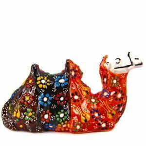 Home Decor ceramic camel shape hand made